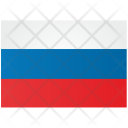 Russia Flag Nation Icon