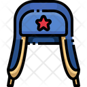Russia Hat Russian Hat Hat Icon