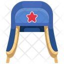 Russian Hat Hat Russia Hat Icon