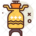 Russian Kettle Icon