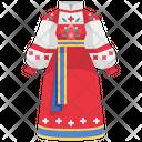 Russian Traditional Girl Traditional Girl Girl Icon