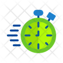 Rust Hour Important Hour Deadline Icon