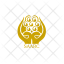 Saarc Icon