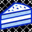 Sacher Cake Pastry Icon