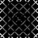 Sachet Icon