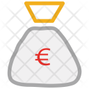 Sack Money Bag Icon