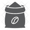 Sack Bag Shop Icon