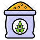 Sack Of Rice Icon