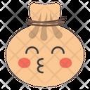 Sack Smiley Sack Emoji Emoticon Icon