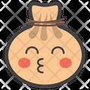 Sack smiley Icon