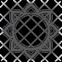 Sacred Lotus Icon