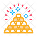 Sacred Pyramid Icon
