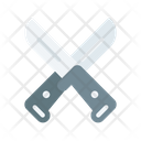 Sacrifice Slaughter Knife Icon