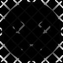 Sad Avatar Expression Icon