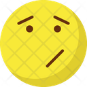 Sad Angry Winkle Icon