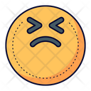 Sad Sad Face Sads Icon