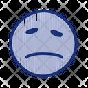Icon Sad Icon