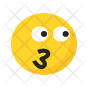 Sad Unhappy Stress Icon
