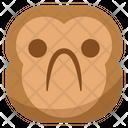 Sad Want Envy Icon