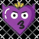 Sad Unhappy Angry Icon