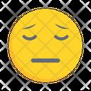 Face Emoji Emoticon Icon