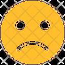 Sad Icon