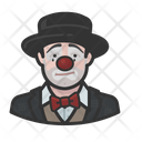 Sad Clown Sad Clown Icon