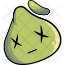 Sad Dimsum Icon