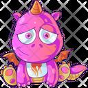 Dragon Girl Icon