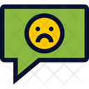 Comments Chat Communication Icon