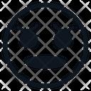 Sad Face Sad Emoji Icon