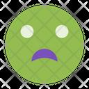 Smiley Sad Emoji Icon