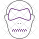 Sado Maso Mask Icon