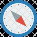 Safari Compass Navigation Icon