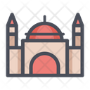 Safdarjung Tomb Historical Landmark Palace Icon