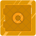 Safety Box Safe Box Safety Icon