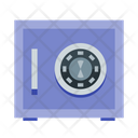 Key Lock Password Icon