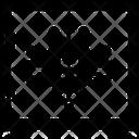 Safe Vault Bitcoin Icon