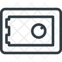 Safe Secrecy Protection Icon