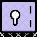 Safe Locker Safe Box Icon