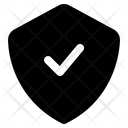 Safe Quality Security Icon