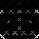 Safe Almirah Cloth Icon