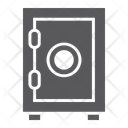 Safe Bank Icon