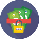Money Protection Security Icon