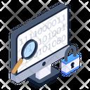 Safe Binary Search Icon