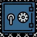 Deposit Box Boxes Icon