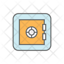 Msafe Box Icon