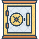 Safe Box Safe Box Icon