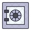 Safe Box Box Safe Icon