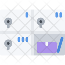 Safe Boxes Commerce Icon